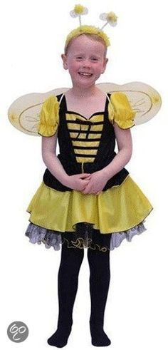 Bijen kostuum voor meisjes 104 Harajuku, Halloween, Style, Fashion, Ballerina Barbie, Carnival, Shopping, Kid Toy Storage, Girls Toys