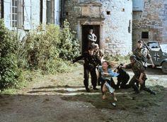 Robert Enrico, Le Vieux fusil, 1975.