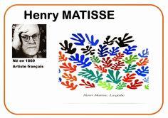 Henry Matisse - Portrait d'artiste