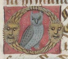Horae ad usum Parisiensem.  Date d'édition :  1475-1500  Latin 1173  Folio 12r