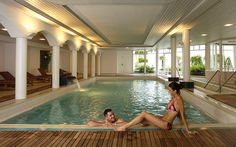 The Wellness Oasis on Lake Lugano Lugano, Oasis, Villa, Spa, Wellness, Mansions