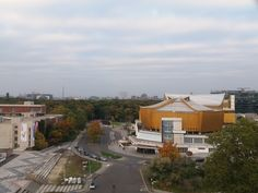 Berlin's Top  Sights: A ride through Berlin with the BVG Bus - M48