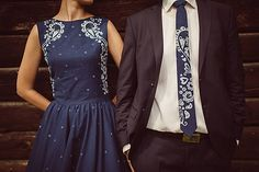 Slovak blue-print by Matej Rabada Fashion Art, Trendy Fashion, Fashion Beauty, Womens Fashion, Dress Outfits, Fashion Dresses, Dress Up, Frack, How To Dye Fabric