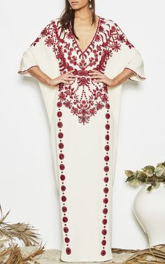 FIGUE embroidered ca