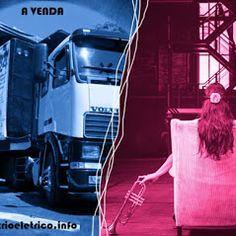 Trioeletrico.net.br – Fotos Trucks, Mini, Vehicles, Pictures, Truck, Car, Vehicle, Tools