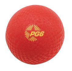 Champion Sports 6-Inch Playground Ball