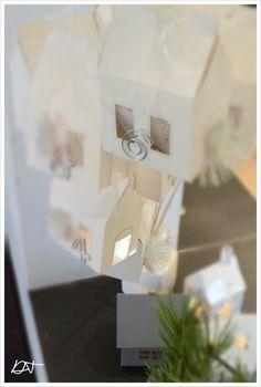 Design Therapy | NATALE 2014 – CALENDARIO DELL'AVVENTO | http://www.designtherapy.it