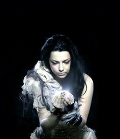"""Picture from Evanescence's """"My Heart is Broken"""" music video. Love this song. I understand people not liking this sort of """"depressing"""" music, but I have to say I love it."""