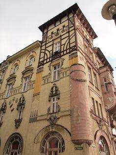Cieszyn Art Deco | by colros ~ Poland