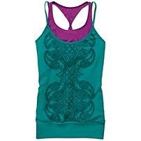 karma tank $64 from athleta for hot yoga