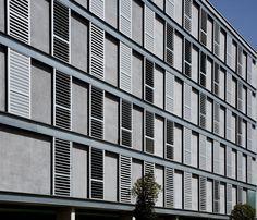 Galeria de al4 _ 56 Habitações Sociais VPO / Burgos & Garrido arquitectos - 6