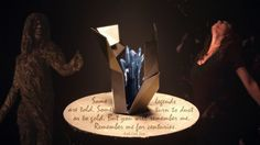 Agents of Shield: Legends (Skye / Daisy)