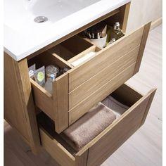 meuble salle de bain fjord
