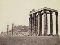 Η Ελλάδα του 1862 όπως δεν την έχετε ξαναδεί μέσα από φωτογραφίες του  Πρίγκηπα της Ουαλίας