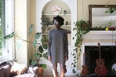 Darling Meya Tunic available at Victoire Boutique