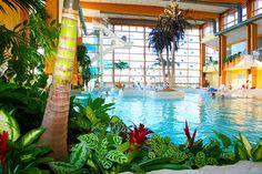 Wellness pur an der Ostsee: 5 - 10 Tage im 4-Sterne Hotel mit eigener Therme + Halbpension ab 179 € (statt 280 €) - Urlaubsheld   Dein Urlaubsportal