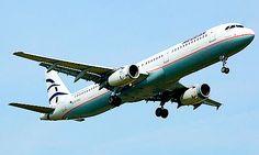 Aegean In Talks To Buy Olympic Air