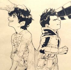 SUPER SONS. Robin. Damian Wayne. Superboy. Jonathan Kent.