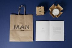 Candle Packaging — MAN / WOMAN : contemporary fashion tradeshows in Paris, New York and Tokyo - MAN / WOMAN Candle Packaging, Trade Show, Contemporary Fashion, Package Design, Men And Women, Paper Shopping Bag, Tokyo, New York, Paris