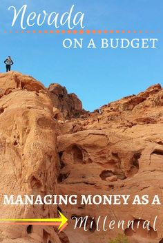 We traveled Nevada & Las Vegas on a budget! Check out how we did it at managingmoneymillennial.com