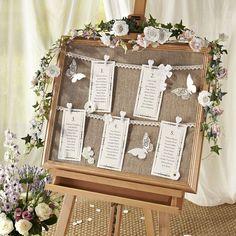 3efeaa5ebb7c Risultati immagini per tableau de mariage Wedding Crafts