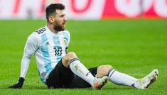 Why Barcelona star Lionel Messi will train at Real Madrid next week? Real reason revealed -  GETTY  Lionel Messi will train with his Argentina team-mates at Real Madrid's facilities this week  Messi is set to train in unusual surroundings later this week when he goes through the motions at Real Madrids facilities.  The Barcelona superstar will be based at the Ciudad Real Madrid in the Valdebebas area of the city.  But Barcelona fans need not worry about a shock switch to Real.  Lionel Messi…