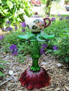 Glass Garden Ideas 2630