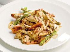 10 ricette dietetiche con il pollo. Per tagliare le calorie, ma non il gusto!