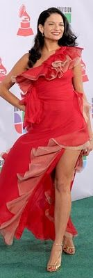 The House of Fabulous: Woman Of Style: Natalia Jimenez