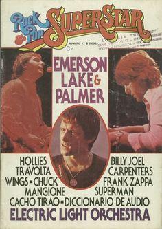 Photo by Eileen Craddock Frank Zappa, Vintage Metal Signs, Vintage Rock, Billy Joel, Rock Posters, Band Posters, Emerson, Superman, Vintage Concert Posters