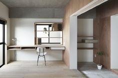 mA-style architects: Roji