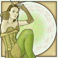 Capricorn by phantoms-siren