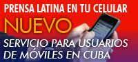 Noticias de Prensa Latina - Bajo la lupa historial financiero de senador estadounidense Rubio