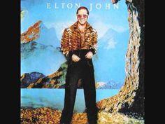 Ticking - Elton John