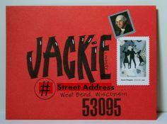 Envelope Art 37 | Flickr - Photo Sharing!