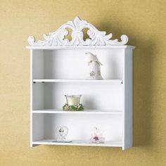 Amazon.com: Crowned Keepsake Shelf #33663: Home & Kitchen