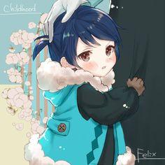 Lolis Anime, Anime Girl Neko, Anime Child, Character Art, Character Design, Familia Anime, Bleach Characters, Anime Family, Fire Emblem Games