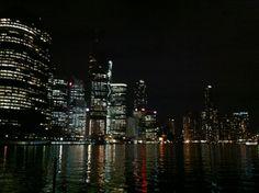 Brisbane scene