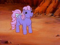 My Little Pony: The Movie Baby Lickety Split Original My Little Pony, Vintage My Little Pony, My Lil Pony, Vintage Love, My Little Pony Collection, Mini Pony, Disney Princesses And Princes, Rainbow Brite, Gen 1