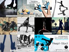 Dance & Roll art exhibit Barcelona - Photography on sale. size A2 + forex 3mm, 150€ (* not all the photos on sale / no todas las fotos a la venta) #expodanceandroll (delivery costs not included)
