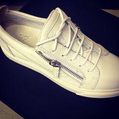 Giuseppe Zanotti - Sneaker - Tessabit
