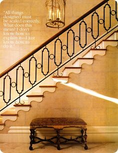 stairs railing - Google Search