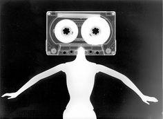 Rayograma || Man Ray || Surrealismo