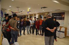 7ª EDICIÓN MAESTRO DE MAESTROS, nov 14.     Vamosssss!  #maestrodemaestros #josepecoach #coaching