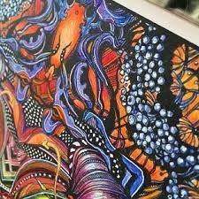 Amazon Customer Reviews Manic Botanic Zifflins Coloring Book