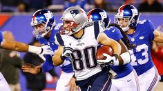 Danny Amendola delivers as playing time rises after Julian Edelman injury
