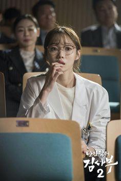 Drama Korea, Korean Drama, Lee Sung Kyung Doctors, Studying Girl, Romantic Doctor, Weightlifting Fairy Kim Bok Joo, Medical Drama, Joo Hyuk, Kdrama Actors