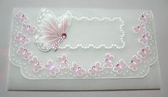 Birthday invitation Butterflies by WangoArt on Etsy, $7.00