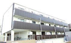 堺市西区 賃貸マンション DS上野芝