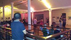 #corkjazzdx Camden Palace, Palace Hotel, Alternative Art, Studio, Studios